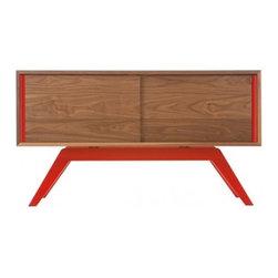 Eastvold Furniture | Elko Credenza Small -