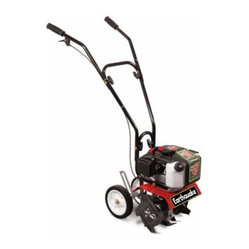 Earthquake Mini Cultivator