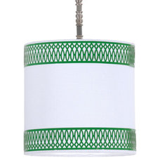 Contemporary Pendant Lighting by Zinc Door