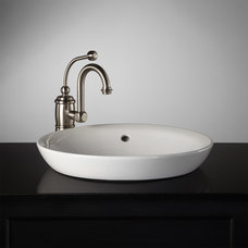 Bathroom Sinks by Signature Hardware