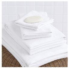 Tropical Towels by Crate&Barrel