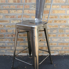 Eclectic Bar Stools And Counter Stools by Antiquaire Online