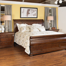 Traditional Headboards by National Furniture Supply
