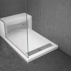 Modern Showers by Fleurco