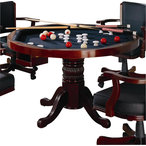 Game Table Design Ideas, Pictures, Remodel and Decor