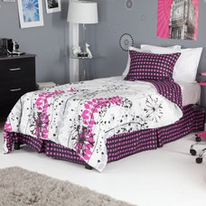 Contemporary Kids Bedding by Hayneedle