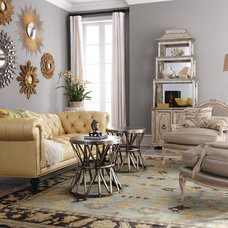The Horchow Collection - Rooms & Ideas - Shop Our Rooms Living