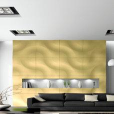 Modern Storage And Organization by Dayoris Custom Woodwork
