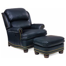 Traditional Accent Chairs by Masins Furniture