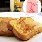 French Toast Stamp -