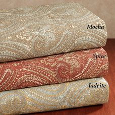 Mediterranean Sheets by Touch of Class