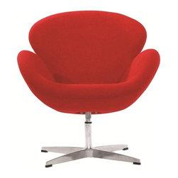 Swan Chair -