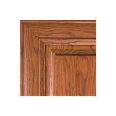 Traditional Kitchen Cabinets by Kitchen Magic, Inc.