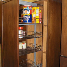 cabinet and drawer organizers by Jeff Kern
