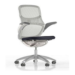 Knoll - Generation Highly Adjustable Chair by Knoll - Generation Highly Adjustable Chair by Knoll
