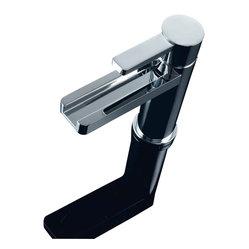 Maestrobath Waterfall Ultra Modern Bathroom Faucet Chrome This Two Piece Luxury Bathroom