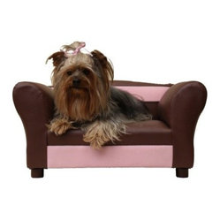 Fantasy Furniture Sofa Mini Pet Bed