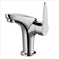 Vigo - VIGO VG01036CH Apollo Lever Kitchen Faucet - The VIGO Apollo is a simple, chrome finished, L-shaped faucet with a single lever.