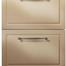 Modern Refrigerators by Kitchen Tradition