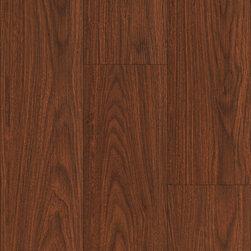 Vinyl / Waterproof Flooring - Natural Elegance Elite Waterproof Click Together Vinyl Plank Hunters Creek Oak