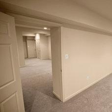 Contemporary Carpet Tiles by Koydol Inc.