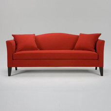 contemporary sofas by Nefertiti Designs