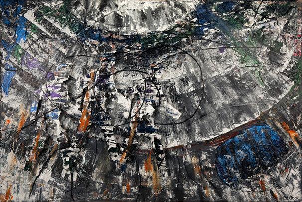 Contemporary Artwork by EdBockEditions