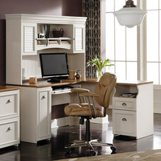 Contemporary Desks And Hutches by Hayneedle
