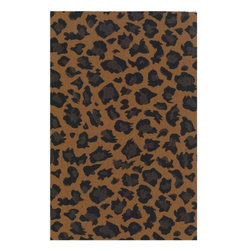 Blazing Needle Designs - Blazing Needles Tapestry Full Cheetah Futon Cover (8 in. thick Full Size Futon) - Choose Size: 8 in. thick Full Size Futon. Made of premium Tapestry fabric. Very easy to take off and put on. Equipped with a zipper. Made to order and not returnable. Made in USAs. No assembly required. 75 in. L x 8 in. W x 54 in. H: Fits any standard 8 in. full size futon. 75 in. L x 9.5 in. W x 54 in. H: Fits any standard 9 in. and 10 in. full size futon. Spot Clean onlyMake any old futon look new or like a brand new sofa.