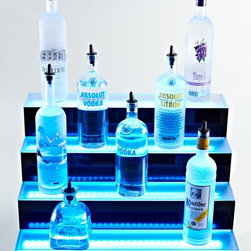 back bar lighting Ideas - back bar lighting Ideas Get wide range of Back bar Bottle Lighting & Bottle LED display At Armana Production.