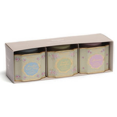 Traditional Food Containers And Storage by Whittard