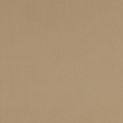 Camel Solid Cotton Denim Twill Upholstery Fabric By The Yard - This upholstery grade twill fabric, is great for all indoor applications. It is made from 100 percent cotton, and is rated heavy duty.
