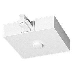 Progress Lighting - Progress Lighting P9109-28 T-Bar End Feed With Canopy Cover - T-Bar end feed with canopy cover. (Use 8770-01 slotted outlet box.)