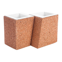 Nicole Planter - Set of 2