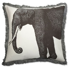 Asian Pillows by Beth Connolly