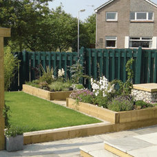 Garden, waterfeature and pool ideas