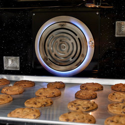 BlueStar Platinum Series:PowR Oven™ technology - 	All gas range.