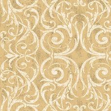 Modern Wallpaper by Designers Wallpaper