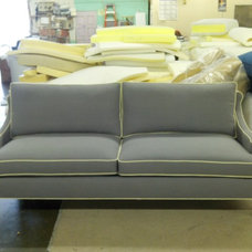 Traditional Sofas by Monarch Sofas