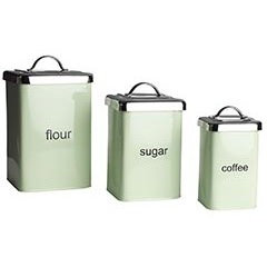 contemporary food containers and storage by Pier 1 Imports