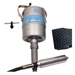 Kingsley North - Kingsley North 1/8 HP Flexible Shaft Motor Multicolor - 6-0940 - Shop for Beads and Jewelry Making from Hayneedle.com! About Kingsley NorthSince 1939 Kingsley North has been a rock-hound's best friend offering rock tumblers polishers saws lapidary machines and more. Each piece of rock is selected for beauty and each gem accessory is excellently manufactured. Kingsley North also offers a full line of jewelry findings beads jewelry boxes and display cases. In addition to fine products Kingsley North prides itself on a knowledgeable staff offering same-day service.