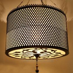 Turkish Style Ottoman Lampshade Lighting - *Code: HD-04159_13