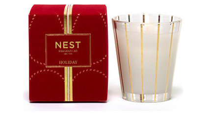traditional candles and candle holders by Saks Fifth Avenue