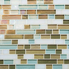 Contemporary Tile by Daltile