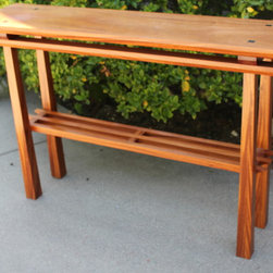 Asian Inspired Table -