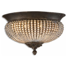 Traditional Ceiling Lighting by Fratantoni Lifestyles