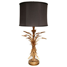 Eclectic Table Lamps by 1stdibs