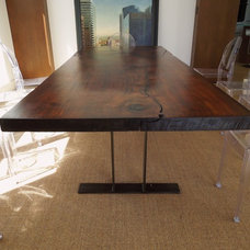 Contemporary Dining Tables by Winsand Design