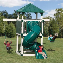 Fifthroom - Space Saver Playset -