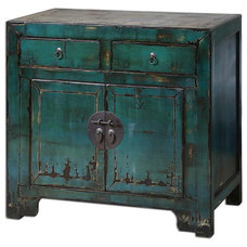 Transitional Console Tables by Eager House